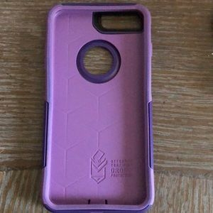 Otter box Iphone 8/7 plus case